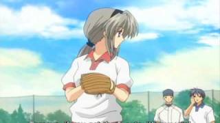 YTP Classic: A Friendly Game of KyouAnni Baseball