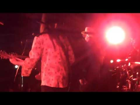 Lamont Cranston Medina Ballroom Nov 21, 2009