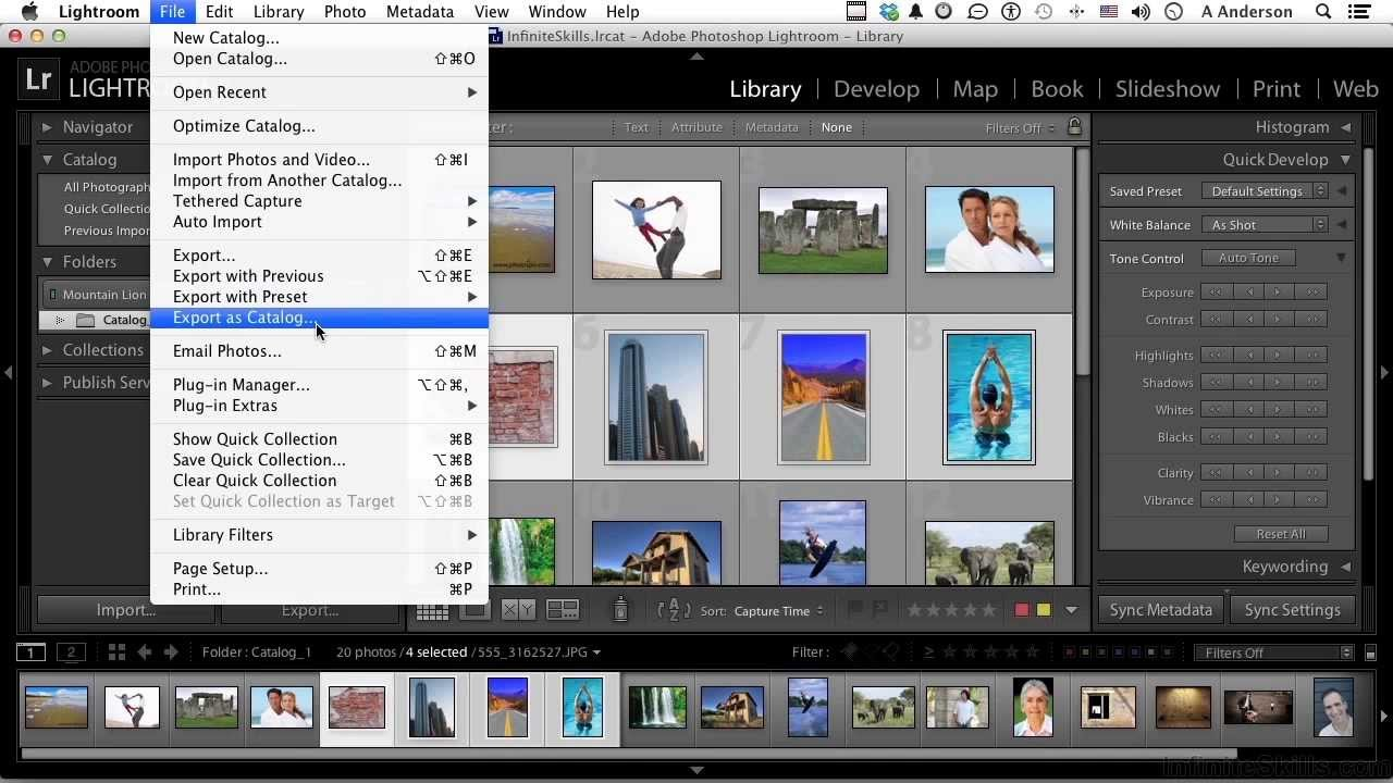 Lightroom Classic Learn & Support