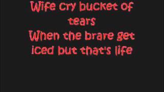 MegaFuckedUpLyrics: It
