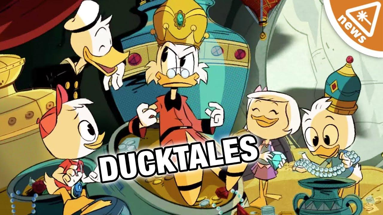 W Ducktales The Hidden Mean...