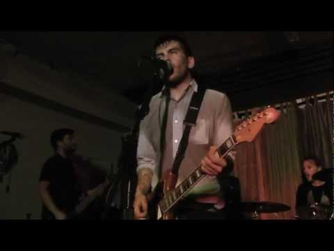 Silver Snakes FULL SET (Record release show @ Amplyfi 10.23.2011)