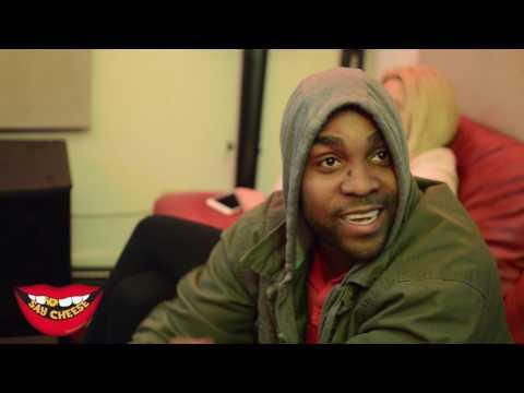 """Mike Jones: """"My first mixtape sold over 250,000 copies!"""""""