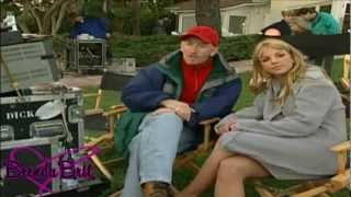 Britney Spears - Making The Video Sometimes HD