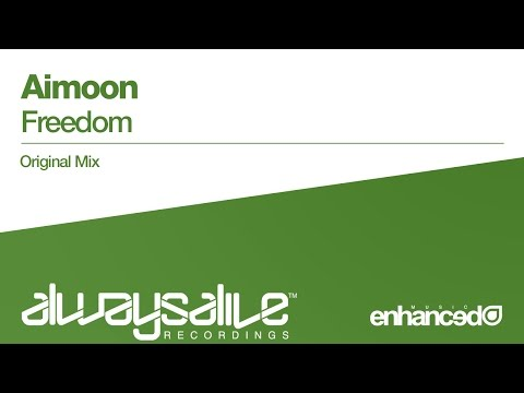 Aimoon - Freedom (Original Mix)