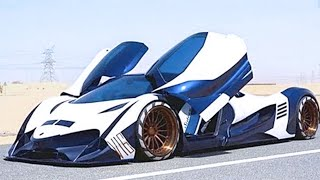 15 Fastest Cars in The World