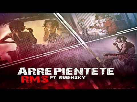 RMS Ft Rubinsky RBK & Yiye Avila - Arrepientete - Hip Hop Cristiano 2013