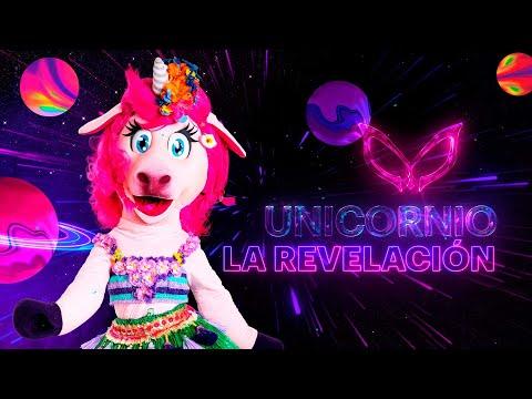 ¡Revelación de Unicornio! | ¿Quién es la Máscara? 2020
