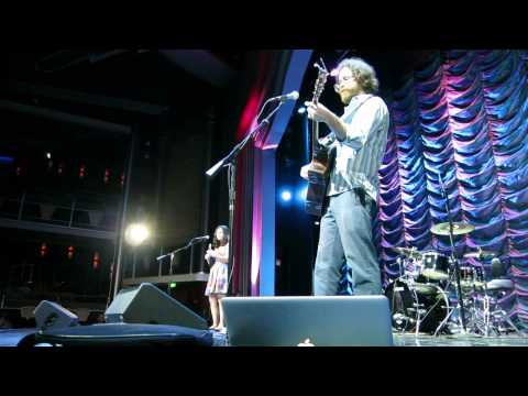 The Same Mistakes (Jon Brion cover) -- Jonathan Coulton and Molly Lewis on JoCo Cruise Crazy 3