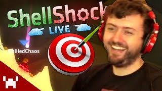 MAY THE BEST SHOT WIN! (Shellshock Live w/ Ze, Chilled, GaLm, & Aphex)