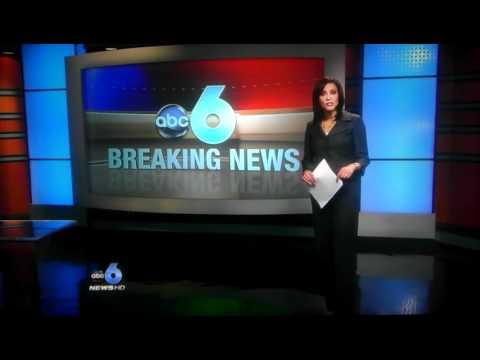 WSYX: ABC 6 News Promo - Bob Kendrick- {Fall 2013} - YouTube