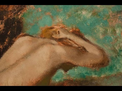 Art This Week-At the Museum of Fine Arts, Houston-Degas: A New Vision-Gary Tinterow interview