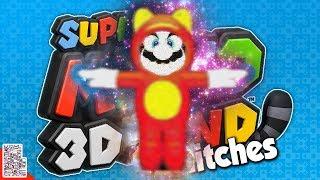 Backwards Long Jumpin' - Glitches in Super Mario 3D Land - DPadGamer