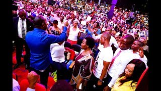 Prophetic Moments with Pastor Alph Lukau | Sunday 18 November 2018 3rd Service | AMI LIVE