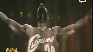 LeBron James Answer to Kobe Bryant by Lil Wayne - LeBron James by Debonair