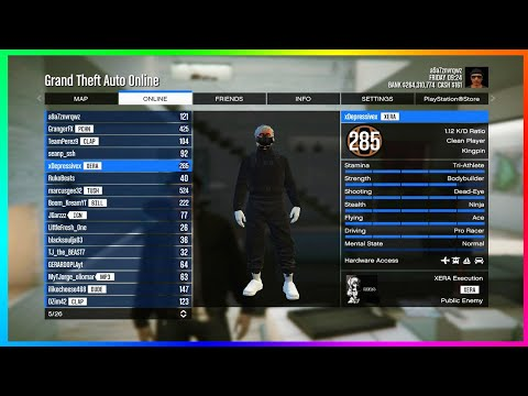 Repeat How To Rob A Store For $900,000 In GTA Online! (GTA 5