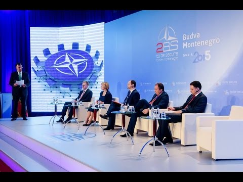 "2BS Forum 2015: Panel I - ""Positioning NATO on a global chessboard"""