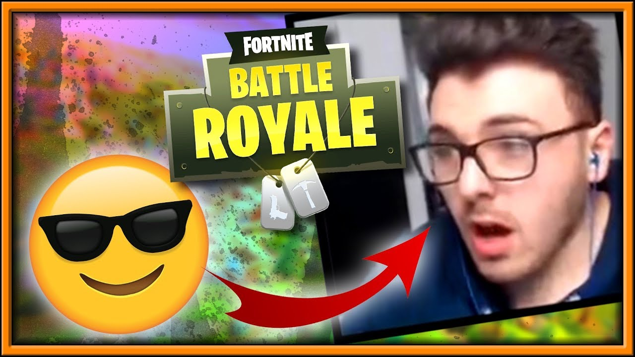 Ma Plus Belle Game Fortnite Battle Royale