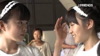 Yui Mizuno & Moa Kikuchi.