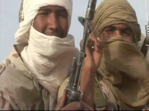 Mali Tuareg groups established foothold in Kidal?