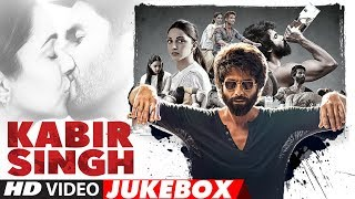jukebox-kabir-singh-shahid-kapoor-kiara-advani-sandeep-reddy-vanga