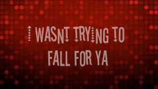 Christina Aguilera Red hot Kinda Love (Lyric Video)