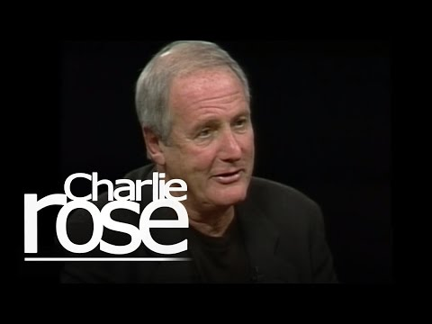 Jerry Weintraub: Elvis, a Million-Dollar Check, and Me (Nov. 10, 1998) | Charlie Rose