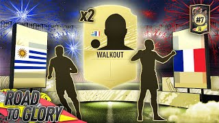 Moje PIERWSZE WALKOUTY! | FIFA 20 Ultimate Team RTG [#07]