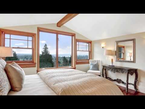 Seattle Capitol Hill Tudor with Stunning Views - 1036 23rd Avenue East