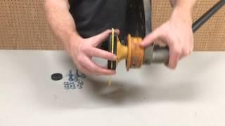 Push N Load 3 Blade Method 2