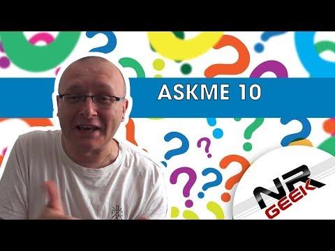 AskMe #10