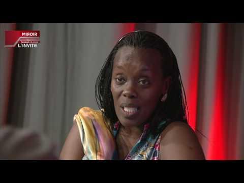 LE MIROIR S02 avec Hon. Dr DIANE GASHUMBA (Ministre de la Santé)