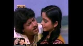 Na Jane Kab Kaise Naate Jud Gaye Aise Hemlata & Kishore Kumar Sasural 1984