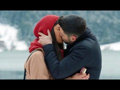 Renkli Sayfalar 20. Bölüm- Tolgahan Sayışman'ın aşkını bitiren öpücük!