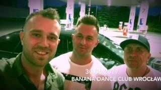 Freaky Boys - Zaproszenie na koncert w Banana Club Wrocław (30.06.17)