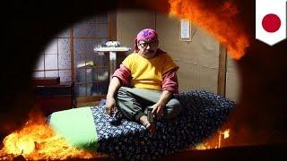 「ビッグダディ」こと林下清志(49)の、盛岡市内にある自宅兼整骨院が...