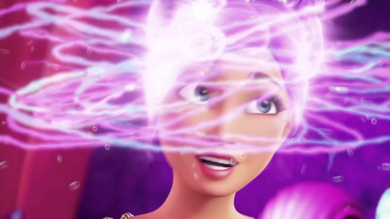 Βarbie™ Η Πριγκίπισσα των Μαργαριταριών (Barbie the Pearl Princess) - OFFICIAL TRAILER