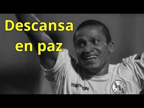 "Homenaje en memoria de Carlos ""Kukín"" Flores - Seleccion Peruana"