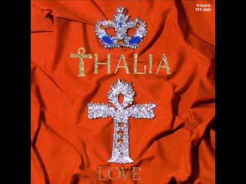 Thalía - A La Orilla Del Mar
