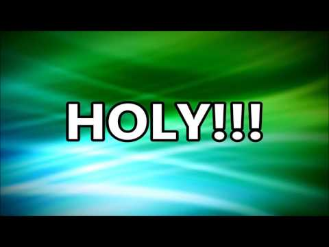 Holy, Holy by Donnie Mcclurkin