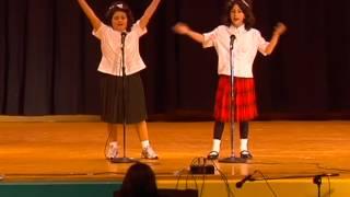 Mountainside's Got Talent 2011