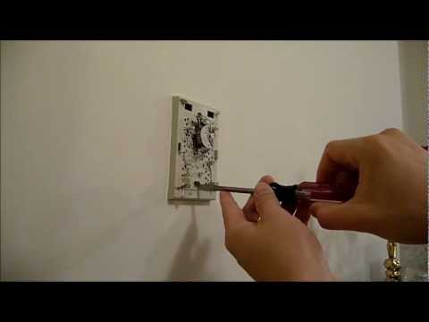 How to Replace an Analog Thermostat with a Digital (HD)