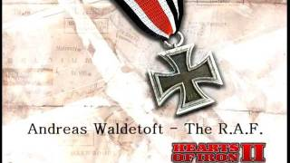 Andreas Waldetoft - The R.A.F. (Hearts of Iron II)