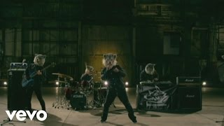 MAN WITH A MISSION evils fall