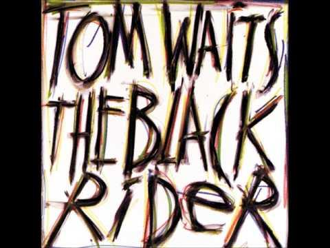 Tom Waits - The Black Rider (HQ Vinyl - Full album)