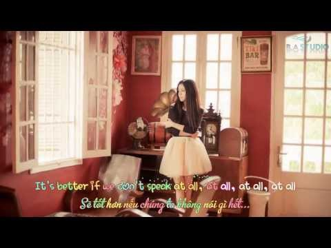 I'll Be Fine - Stevie Hoang [Video Lyrics / Kara / Vietsub]