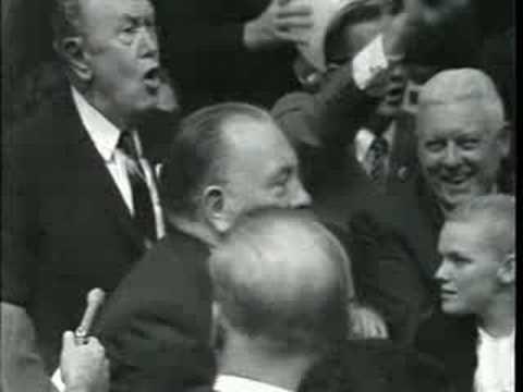 1968 DNC: Democratic nightmare in Chicago
