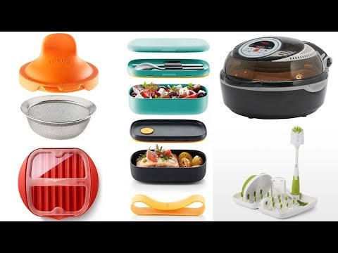 10 Best Kitchen Gadgets You Can Buy On Amazon 2019