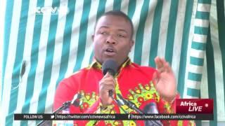 Zimbabwe government distributes land to youth