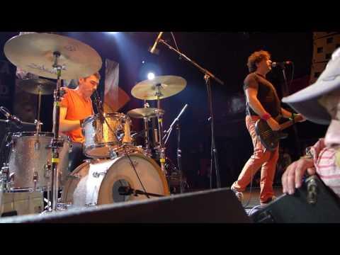 Shellac, full set live Barcelona 04-06-2017, Primavera Sound sala Apolo